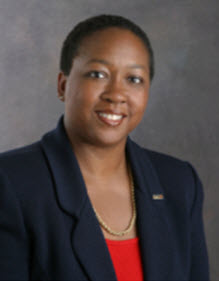 Cassandra McKinney SVP/Director, Retail Operations Comerica Bank